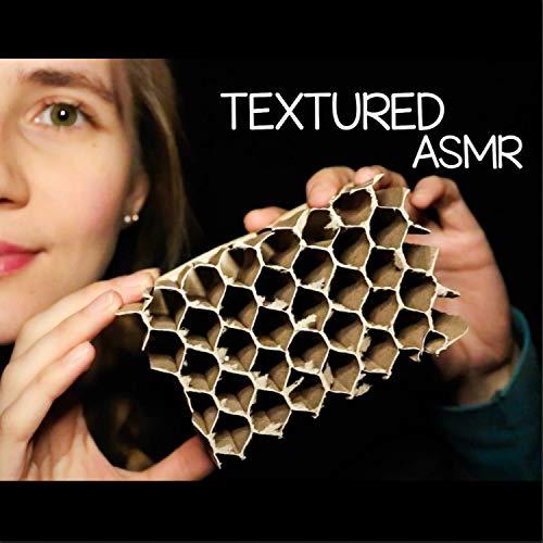 Textured Foam & Wood Placemat Sounds - Textured Foam
