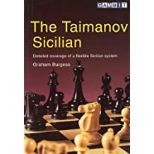 The Taimanov Sicilian