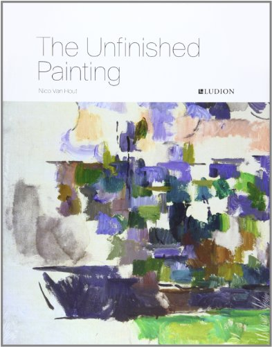 The Unfinished Painting por Nico Van Hout