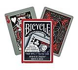 Bicycle 014837 - Tragic Royalty