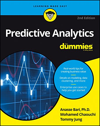 Predictive Analytics For Dummies (English Edition)