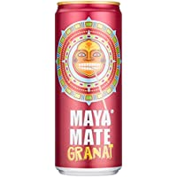 Maya Mate Granat, 24er Pack (24 x 330 ml) Dose