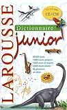 Larousse junior - CE-CM, 7-11 ans