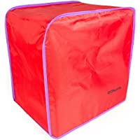 Food Mixer Cover in Red 40cm x 26cm x 38cm - Suitable For All Kenwood Chef and Andrew James Food Mixers