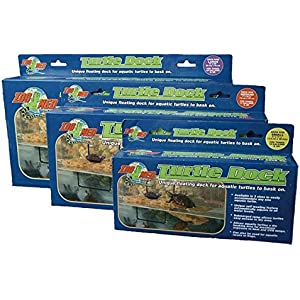 Zoo Med Turtle Dock – Schwimmend
