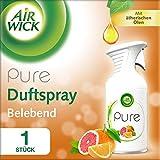 Airwick Premium-Duftspray Pure Belebend
