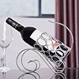 XH-Portable red wine rack, home decoration, wine rack, wine rack