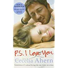 Offer Get upto 50% off on Love Story Books P.S. I Love You2011 by Cecelia Ahern