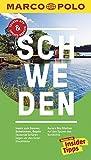 MARCO POLO Reiseführer Schweden: Reisen mit Insider-Tipps. Inklusive kostenloser Touren-App & Update-Service - Clemens Bomsdorf