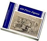 Media Storehouse 400 Piece Puzzle Of Curryarice/merchants (576754)