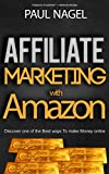 Amazon is one of the hottest markets online for affiliate marketers. Amazon is the giant online with a seemingly limitless product range, which is great for us, you can pretty much type in anything and you'll find the product your looking for…usually...