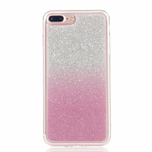 MUTOUREN iPhone 7 Plus Caso funda movil silicona funda
