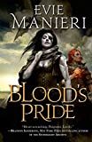 [Blood's Pride] (By (author) Evie Manieri) [published: January, 2014]