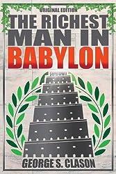 Richest Man In Babylon - Original Edition