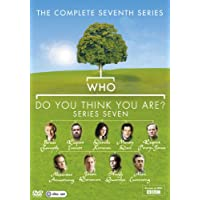 Who Do You Think You Are? Series Seven