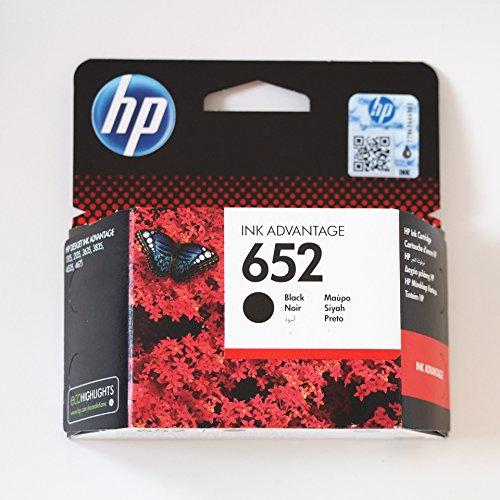 Preisvergleich Produktbild HP F6V25AE Tintenpatrone