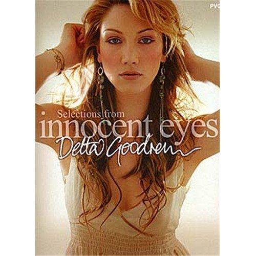 delta-goodrem-selections-from-innocent-eyes-partituras-para-piano-voz-y-guitarrapentagramas-