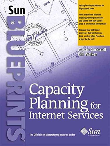 [(Capacity Planning for Internet Services)] [By (author) Adrian Cockroft] published on (June, 2001)