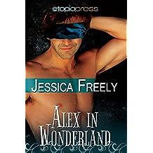 Alex in Wonderland (English Edition)