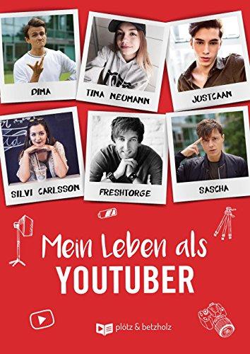 Buchseite und Rezensionen zu 'Mein Leben als Youtuber' von Dima Koslowski