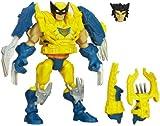 The Avengers Wolverine Super Hero Mashers