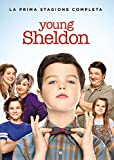Young Sheldon - Stagione 1  (2 DVD)
