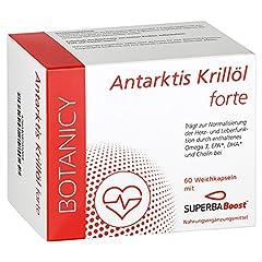 ANTARKTIS FORTE OMEGA 3