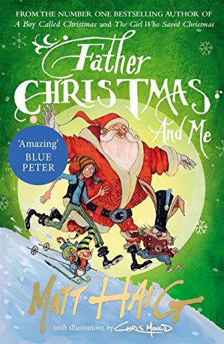 Father Christmas and Me (English Edition)