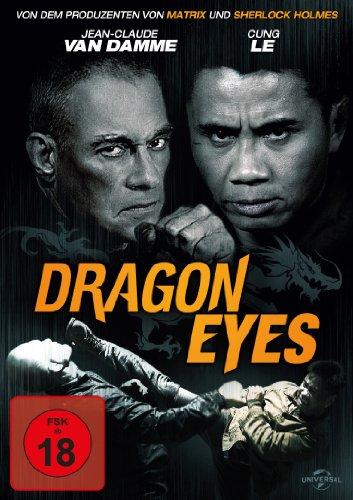 Bild von Dragon Eyes