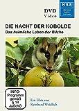 DVD Cover 'Die Nacht der Kobolde, 1 DVD