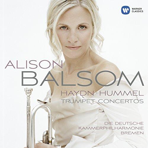 Haydn - Hummel : Concertos pour trompette