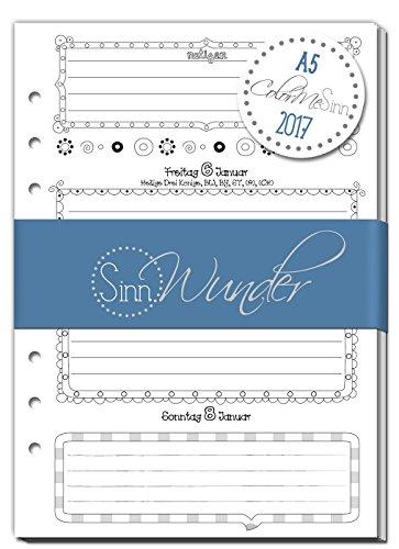 sinnwunder-kalendereinlagen-2017-a5-design-colormesinn-1-woche-2-seiten-fsc-zertifiziertes-papier