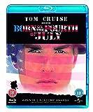 Born on the Fourth of July [Blu-ray][Region Free]