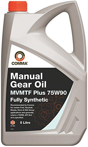 comma-mvmtfp5l-fluido-de-transmision-manual-5-litros