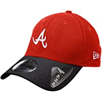 A NEW ERA ERA Diamond Era Team Atlbra Otc – Berretto Línea Atlanta Braves per  uomo 396ddce64836