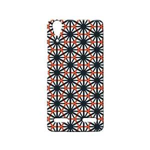 G-STAR Designer 3D Printed Back case cover for Lenovo A6000 / A6000 + - G4157