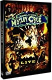 Mötley Crüe - Carnival of Sins [Reino Unido] [DVD]