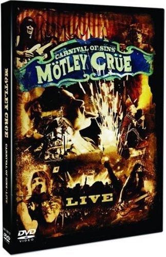 Motley crue [Edizione: Regno Unito]