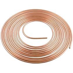 Connect 31135 - Tubo de cobre (4,8 mm x 7,6 m)
