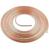 Connect 31135 Tube en cuivre 4,76 mm x 7,6 m