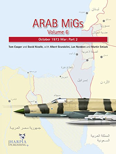 Arab MiGs: Part 2: October 1973 War