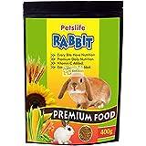 Petslife Rabbit Premium Food, 400 g