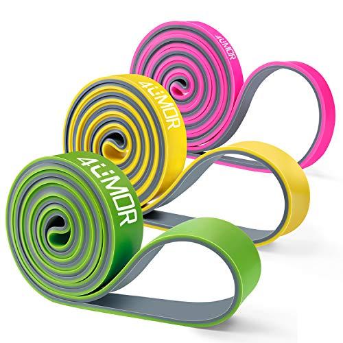 Widerstandsbänder,Gymnastikbänder,Ketten-Up,Cross-Training,Gewichtheben,Gymnastik,Heimstudio,Krafttraining und Yoga