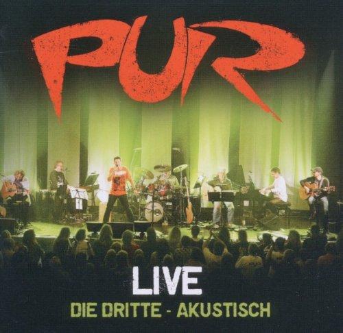 Pur: Live-Die Dritte (Akustisch) (Audio CD)