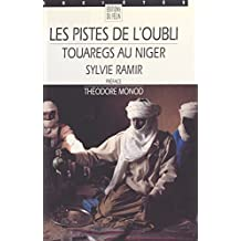 Touaregs au Niger, les pistes de l'oubli