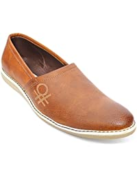 Latest Fashion Stylish United Loafers & Moccasins Shoes Out Door Casual Foot Wear For Boy/Boys/Boy's/Men/Mens/...