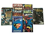 Comic Book Value Pack (Includes 25 issues) by Birth Comics Death