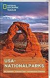 NATIONAL GEOGRAPHIC Traveler USA-Nationalparks
