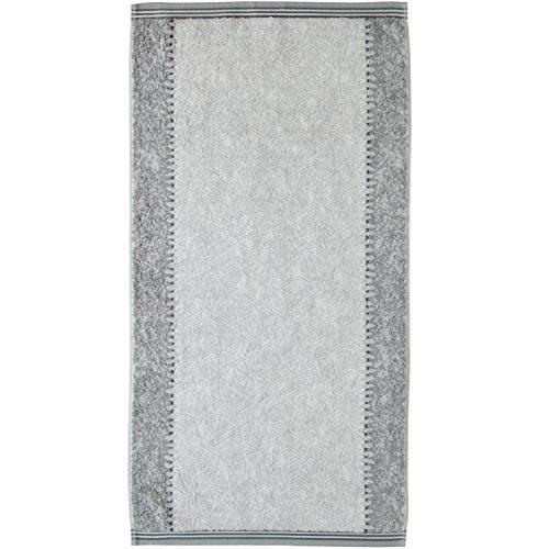 CAWÖ Home Marmor 735 Handtuch 50x100 cm -