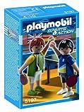 Playmobil 626723 - Olímpico Tenis De Mesa